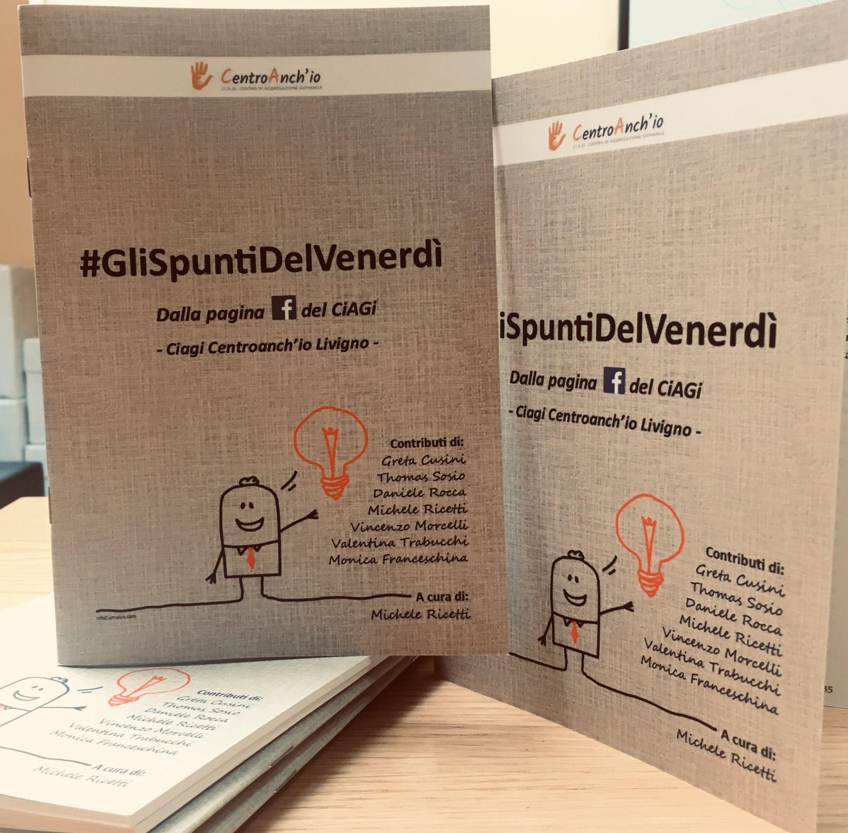Presentazione I edizione SDV